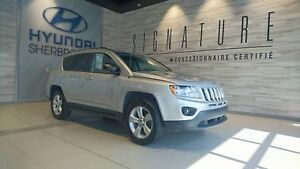 2011 Jeep Compass NORTH+FWD+CRUISE+GRP ÉLECT+HITCH