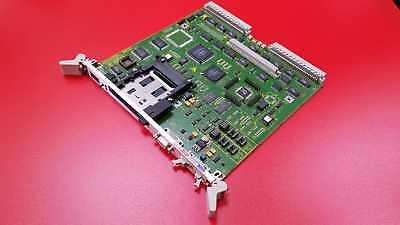 SIEMENS SIMATIC S5 6DD1600-0AJ0 SIMADYN D PM5 CPU Module 6DD1 600-0AJ0