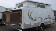 Off Road Jayco Expanda Poptop 15' Melrose Park Mitcham Area Preview