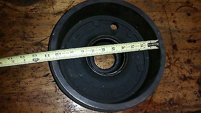 Hyster Fork Lift Brake Drum E146 E50x