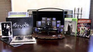 Édition collector Batman Arkham Origins