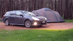 Subaru liberty wagon Port Noarlunga South Morphett Vale Area Preview