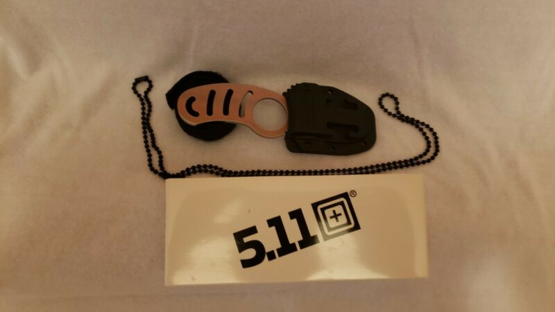 5.11 Boot Knife