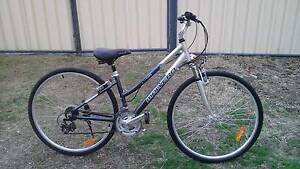 Malvern Star ,Mountain Bike ,Ladies  21 speed,Alloy Frame. As New Toogoolawah Somerset Area Preview