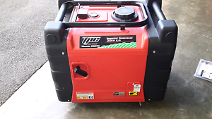 TPE 30iv  3KVA Honda Gx270 motor pure sine Inverter Generator Kenmore Brisbane North West Preview