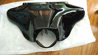 USED Fiberglass Reinforced Plastic Outer Fairing for Harley Davidson Touring