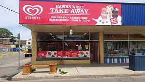 Take-Away Food Shop Hawks Nest Great Lakes Area Preview