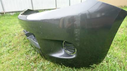 Toyota Hilux Bumper and Nudge bar Tumut Tumut Area Preview