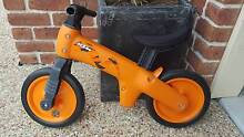 ktm childs push bike balance bike Narangba Caboolture Area Preview
