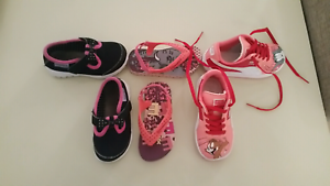Toddler shoes size 6 Maylands Bayswater Area Preview
