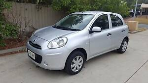 2011 Nissan Micra only 34kms! Excellent condition! Salisbury Salisbury Area Preview