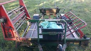 Truline Square + Round Hay/Silage feeder Baw Baw Area Preview