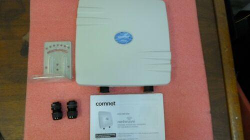 COMNET NETWAVE INDUSTRIAL GRADE HIGH PERFORMANCE WIRELESS RADIO NW10 MODULE