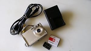 Sony Cybershot Digital Camera Model DSC-W90 Chippendale Inner Sydney Preview