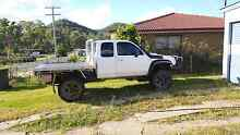 HILUX 4x4 SWAP FOR GOOD SINGLE CAB Stanthorpe Southern Downs Preview