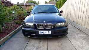 E46 BMW 2000 Noble Park North Greater Dandenong Preview