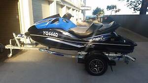 Kawasaki Ultra LX 160. 2017 model with loads of extras Caloundra Caloundra Area Preview
