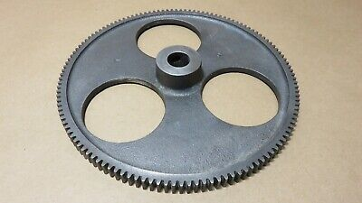 Parks Craftsman 12 Planer A-20 128 Tooth Gear