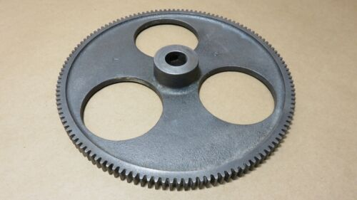 """Parks / Craftsman 12"""" Planer A-20 128 Tooth Gear"""