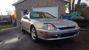 Honda prélude 2001