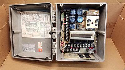 Vicon Industries Security Panel Enclosure V100r  V1800r  V110r A24