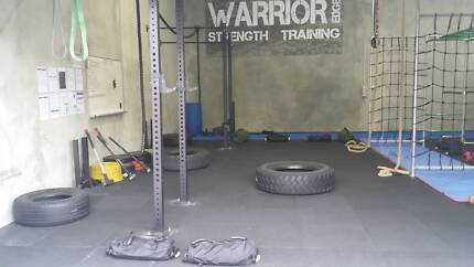 140sqm GYM for sale, equipment included, cheap rent