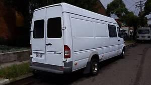2005 Mercedes-Benz Other Van/Minivan Mascot Rockdale Area Preview