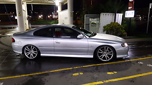 VZ R8 CLUBSPORT MALOO WHEELS Hoppers Crossing Wyndham Area Preview