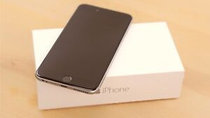 Iphone 6 64 GB Bell