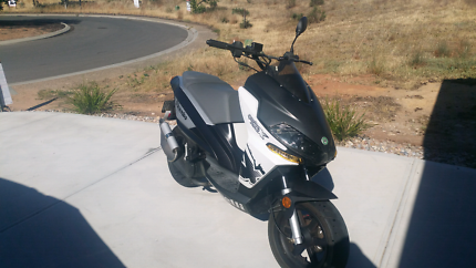 49cc Scooter