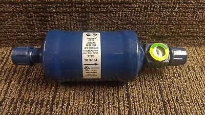 164 Liquid Line Filter Drier With Sight Glass 12 Flair