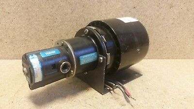 Tuthill Pump P Series Assembly P9949c 115230vac 150hp  Tested Good S3