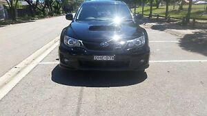 Subaru Impreza WRX Auburn Auburn Area Preview