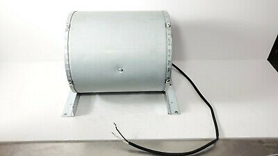 Faber Scirocco 133.0058.796 Vent Hood Blower Motor Assembly w/ Wiring -
