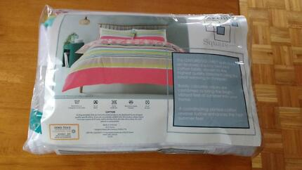 Quilt Cover - king size