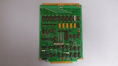 Semifusion Corp. No. 170 Auto Photo Controller Pcb Working When Removed