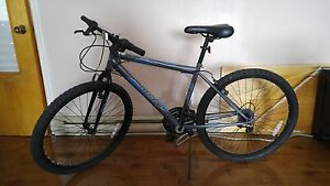 Good 18 Speed Mountain bike for someone 5'5 to 5'9'