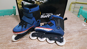 K2 Midtown Rollerblades Aggressive Inline Toowoomba Toowoomba City Preview