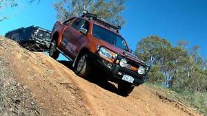 Camper Hire Offroad Kardinya Melville Area Preview