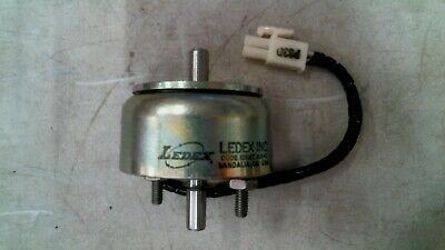 Ledex Inc. 191926-001 Rotary Solenoid Actuator 81840 -free Shipping