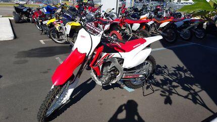 CRF 450R 2015  Baldivis Rockingham Area Preview