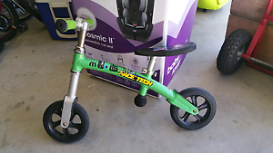 Swiss Micro Balance Bike Woody Point Redcliffe Area Preview