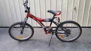 Bmx bike huffy 6 speed Melton Melton Area Preview