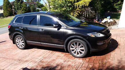 Mazda cx9 LUXURY Shailer Park Logan Area Preview