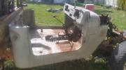 Fj45 landcruiser toyota 1973 tub Rasmussen Townsville Surrounds Preview