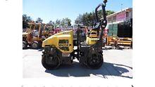 ROLLER RD27 WACKER 369hrs Keysborough Greater Dandenong Preview