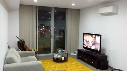 Large bedroom with buil-ins Wollongong 2500 Wollongong Area Preview