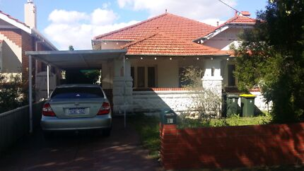 Mount Hawthorn House to rent Mount Hawthorn Vincent Area Preview