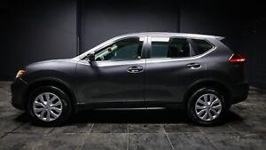 2017 Nissan Rogue S AWD! ECO/SPORT MODE! BACK UP CAM!  HEATED...