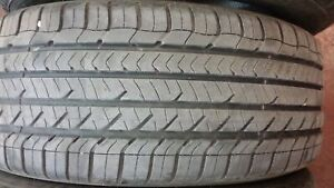 4 tires 215/55 / R16